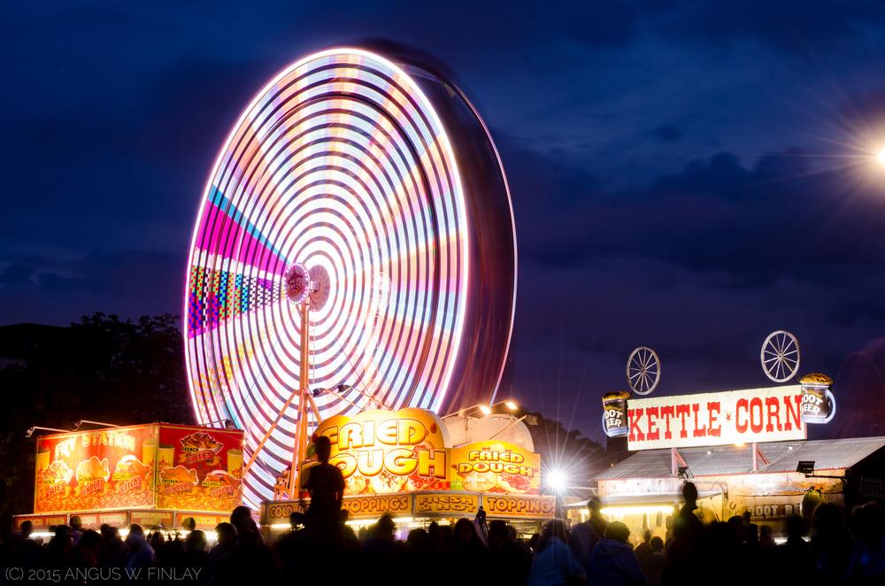 Revere Wheel