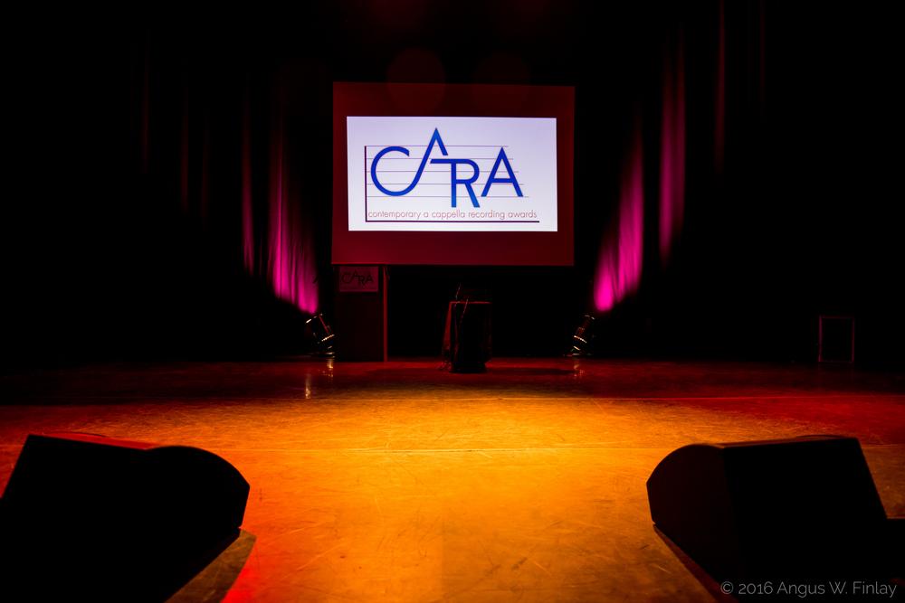 3rd Annual CARA Live Awards Ceremony
