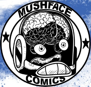 Formed in 2006, Mushface Comics started with Captain Mushface and continues to provide readers with uniquely entertaining independent online comics. Hailing from Halifax, Nova Scotia, founder Josh Rodgers worked in the animation industry since 2002 on various television programs. Josh started Mushface Comics out of a love for comic books and seeks to provide readers with a unique blend of comedy/horror reading. Learn more...