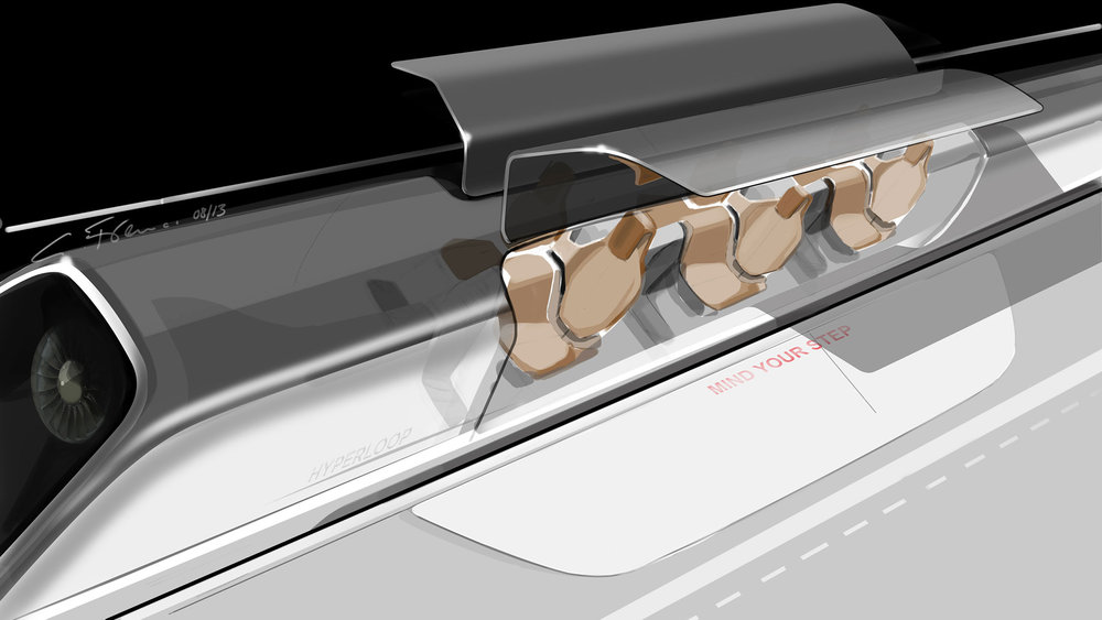 Bloomberg: Students Are Battling to Make Elon Musk's Hyperloop a Reality When the Tesla Motors Inc. and SpaceX chief executive officer first unleashed his outlandish idea for a Star Trek-style capsule transporting passengers on a cushion of air at 700 miles an hour, it seemed like pure fantasy. Well, guess what? A lot of people—many of them young engineering students—took him seriously. Continue Reading...