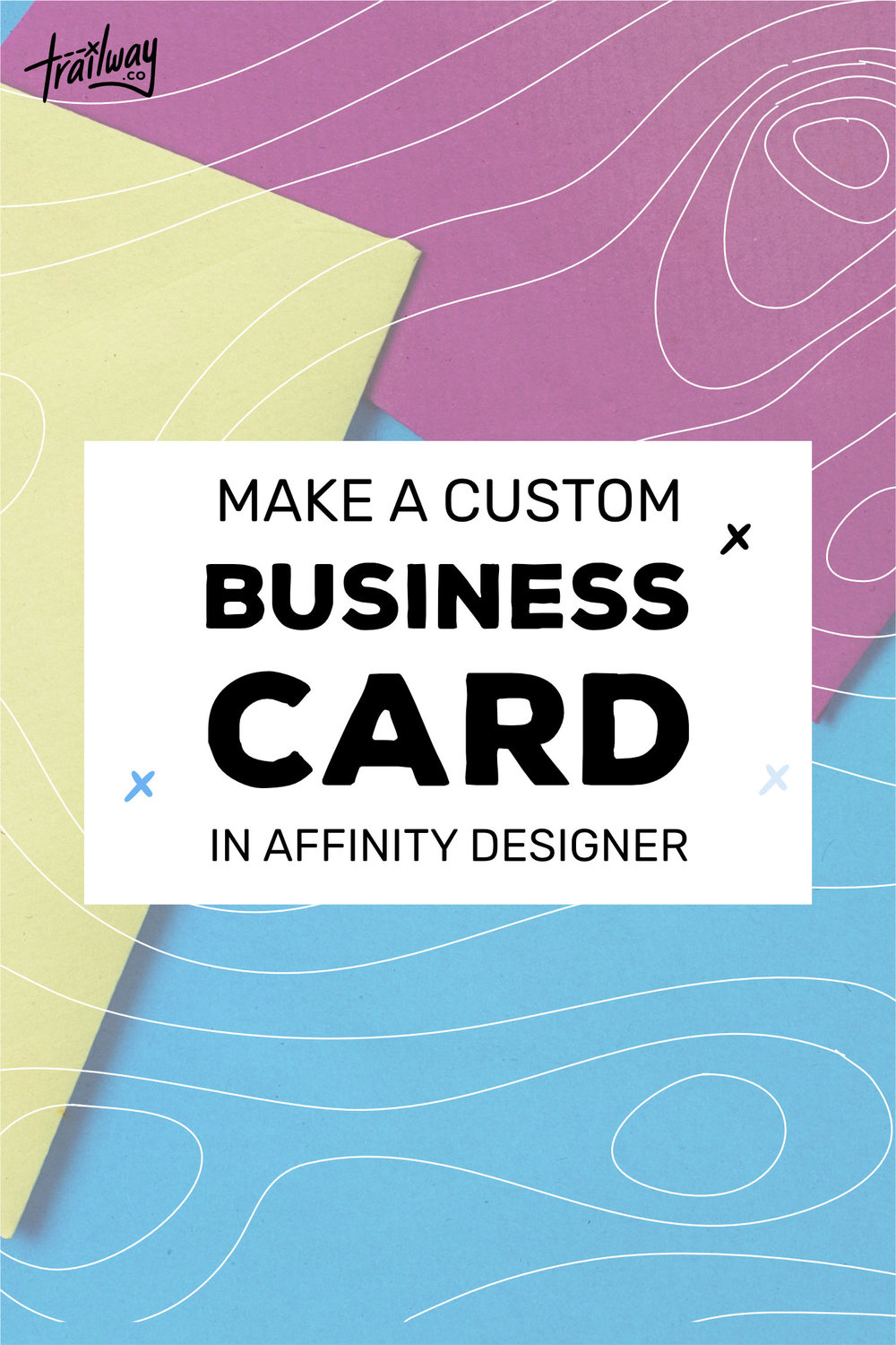 Making business cards in affinity designer heres a beginner tutorial on how to make simple business cards in affinity designer this will mainly delve into setting up the document colourmoves