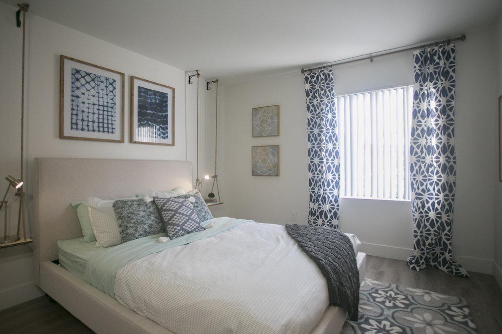 Bedroom at River Oaks