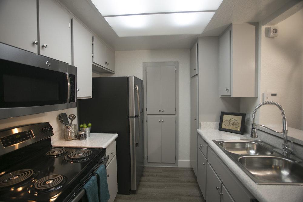 River Oaks Kitchen