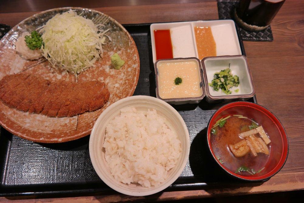GyuKatsu Motomura