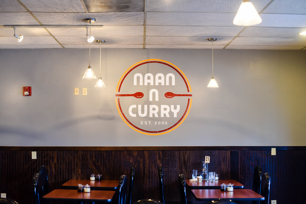 Naan-n-Curry