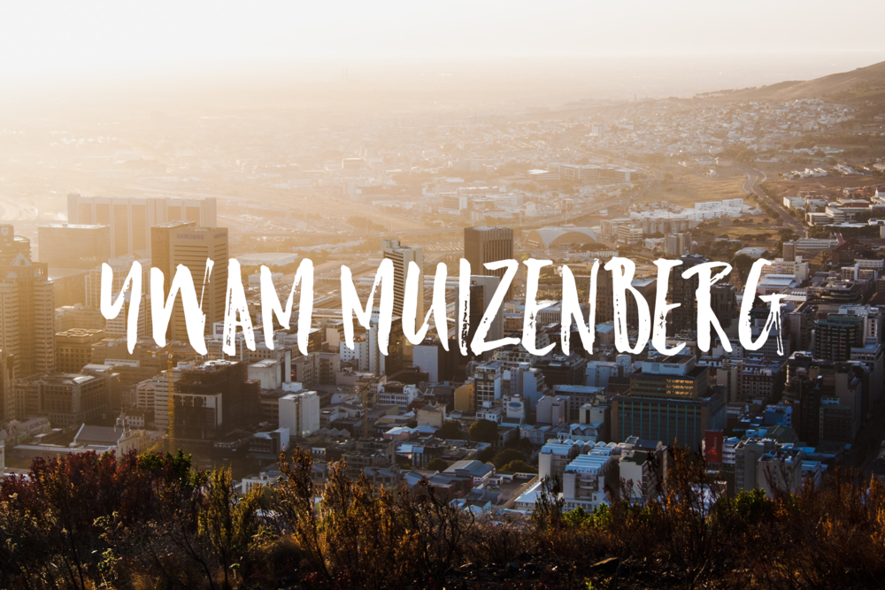 - YWAM Muizenberg is a dynamic, multicultural YWAM base which has for nearly three decades engaged with the long struggle of decolonizing missions. With the backdrop of a post-apartheid society, dealing constantly with current and historic violence and injustice, YWAM Muizenberg has focused its attention time and time again on the work of reconciliation, forgiveness and peacemaking. Cape Town is a unique and dynamic environment to talk about Jesus & justice because of the lived experience of the land. Its pain and triumph, suffering and celebration are our classroom.