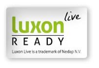 Luxon Live Ready