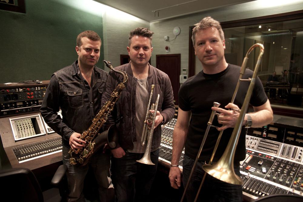 atlantic horns