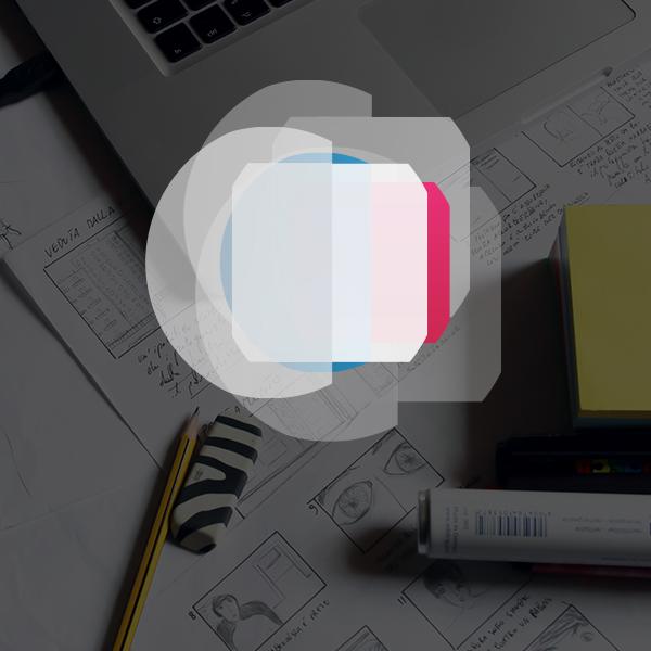 Creative Hunter   Web Platform Design