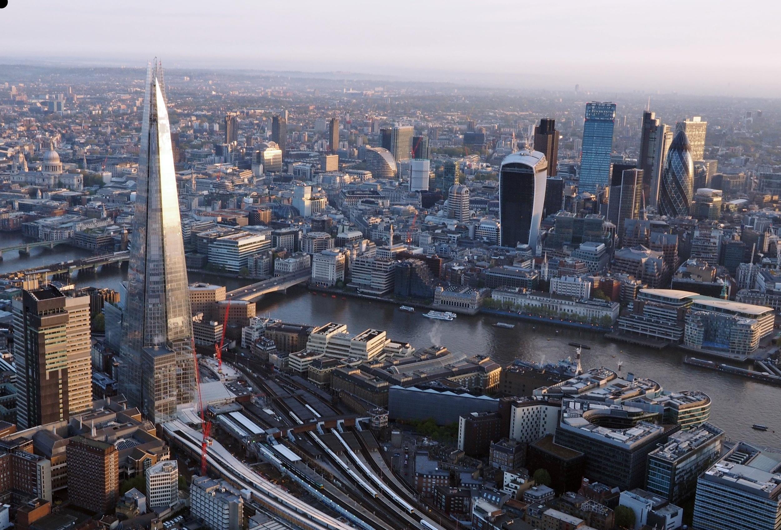 Resultado de imagem para london 2016