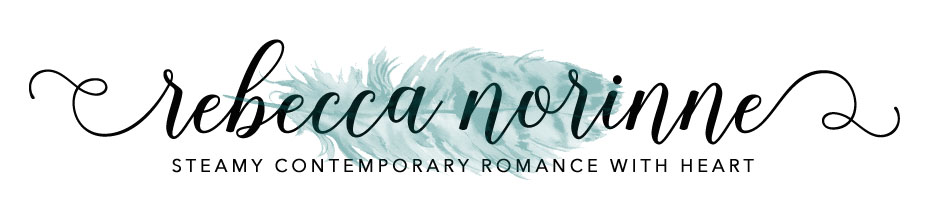 Rebecca Norinne | Romance with Steam