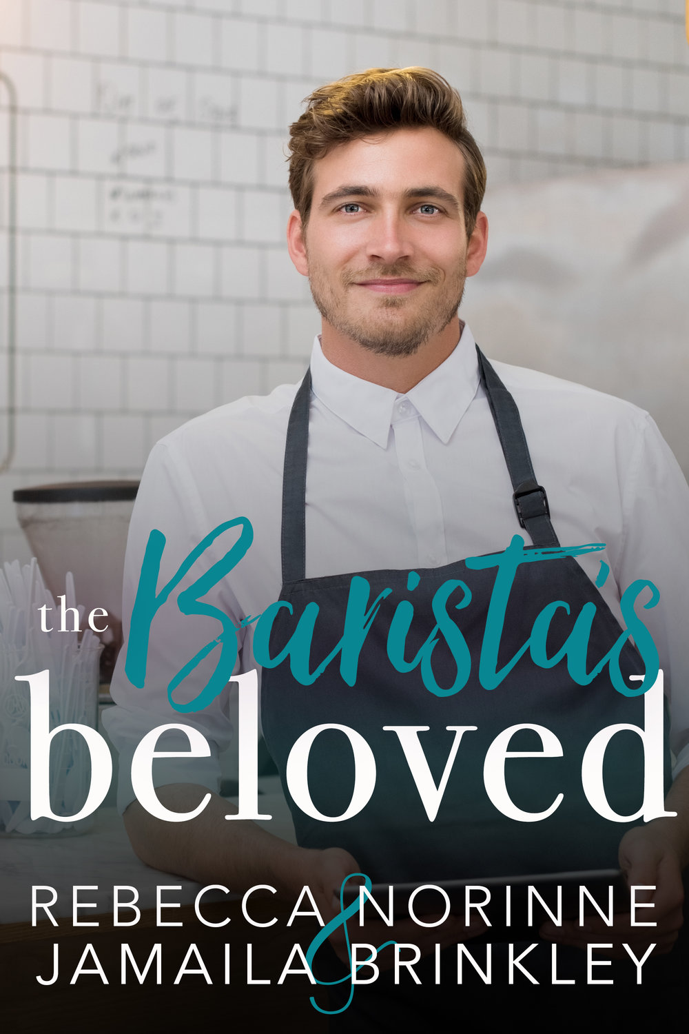 THE BARISTA'S BELOVED - The Hollow Bean serves River Hill's finest coffee, but its newest barista isn't quite making the grade. Ben Worthington's career as a lawyer hasn't made him happy. In fact, it hasn't made him anything but stressed. So he's come to River Hill, where his oldest friend lives, to relax and figure out where his life went wrong. A job at the local coffee shop to keep himself busy and pay the rent on the cheapest apartment he can find is the perfect setup, but it turns out he forgot one thing: he has no idea how to make coffee.Claire Robertson is the nicest person in River Hill. She fosters kittens, teaches preschool, and volunteers virtually everywhere. When she's served a cup of coffee so bad that she has no choice but swallow her guilt and actually send it back, she's horrified to discover that the barista who made it is a) in danger of losing his job and b) the sexiest man she's ever met. Not even her standard 30% tip for terrible service can save this situation.Between them, Ben and Claire can probably salvage his job and her conscience, but coping with the growing attraction between them is something else. Add in complications from everything from cats to corporate law, and when crunch time comes, they'll have to decide exactly what's worth saving.
