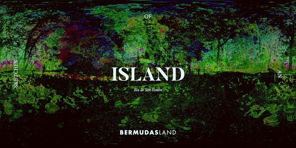 SKETCHES AN A ISLAND (2016-)