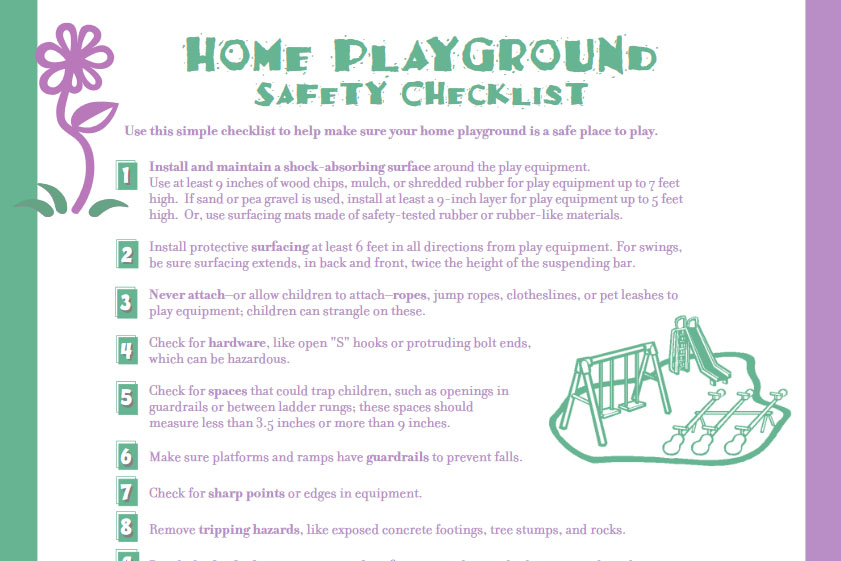 Home-Playground-Safety-Checklist-CPSC-photo