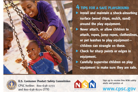 Playground-Safety-CPSC-photo