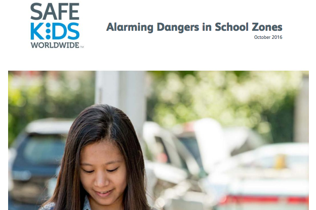 School Zone Research Report: Alarming Dangers in School Zones-SKW-photo