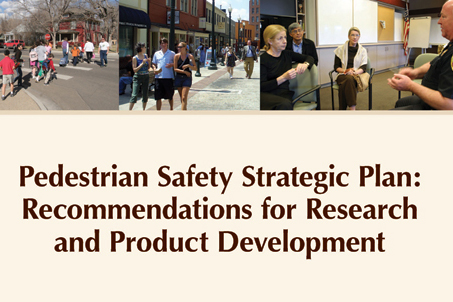 Pedestrian Safety Strategic Plan: Recommendations for Research and Product Development-USDOT-FHWA-photo