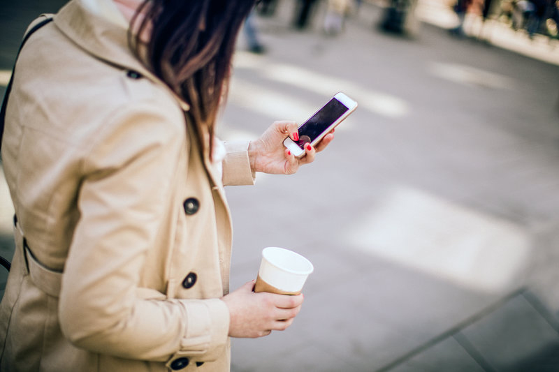 Texting-While-Walking-Are-You-Cautious-or-Clueless-NPR-photo