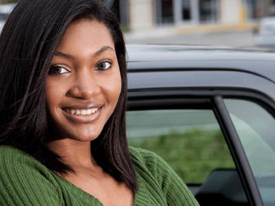 Teen Driver Statistics – CHOP*