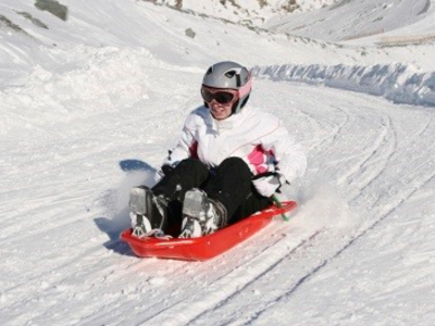 Slippery Slope: Sledding Can Be Dangerous Without Proper Precautions – NSC*