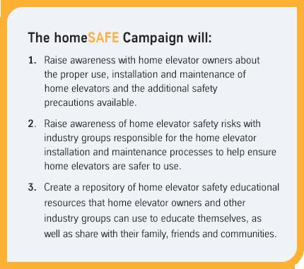 Visit www.homesafecampaign.com for more information.
