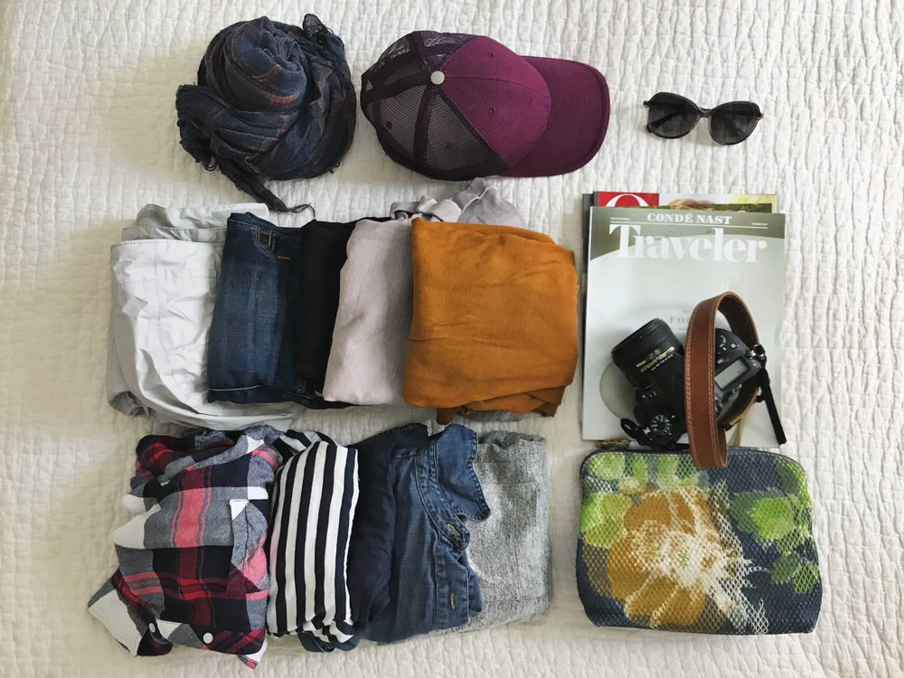 5 simple tips on packing simple2