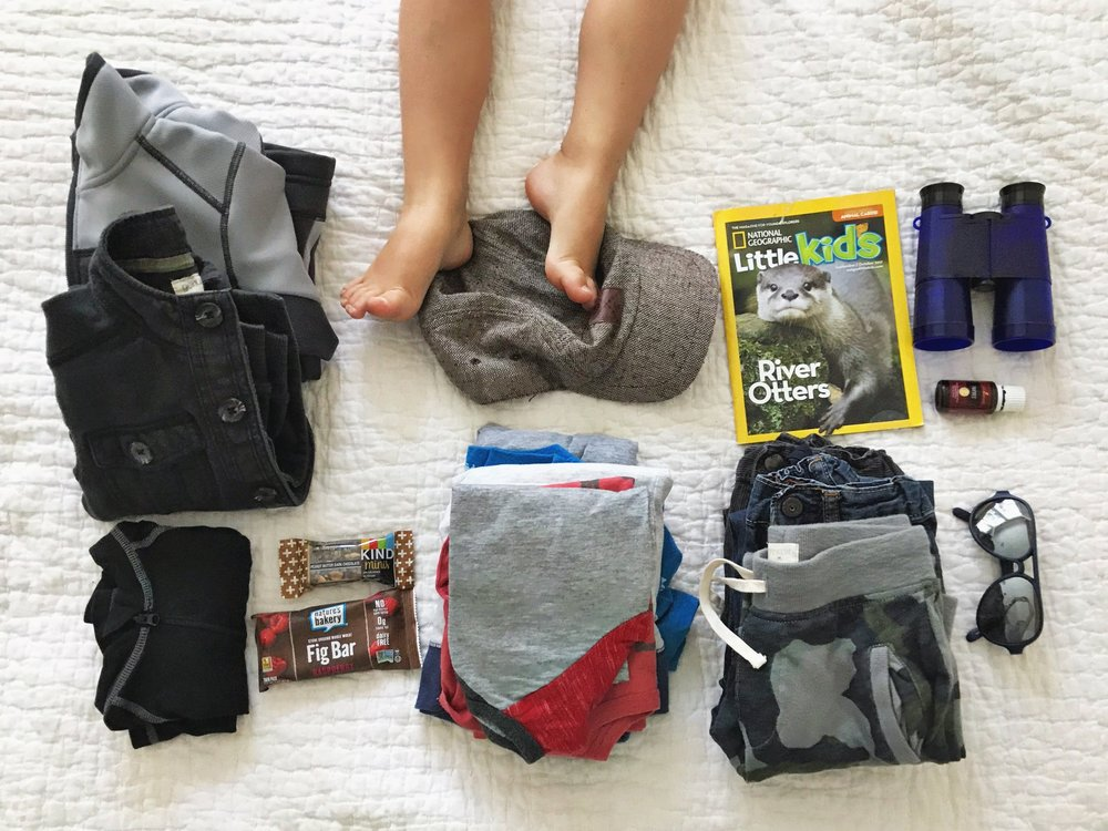 5 simple tips on packing simple