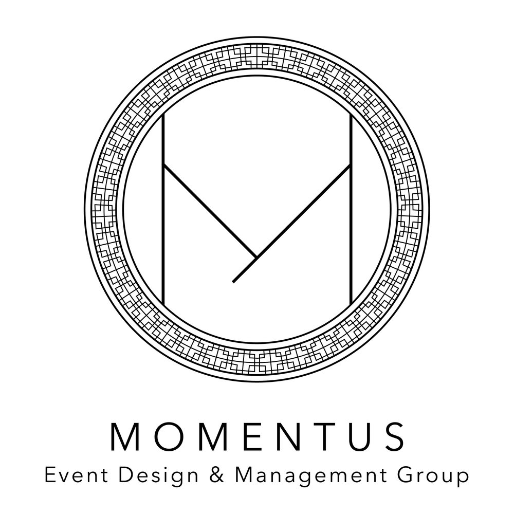 - Offering the highest level of personalized event planning to our discerning corporate and social clients, we believe all celebrations should be MOMENTUS.416.994.5066hello@momentusevents.cawww.momentusevents.ca