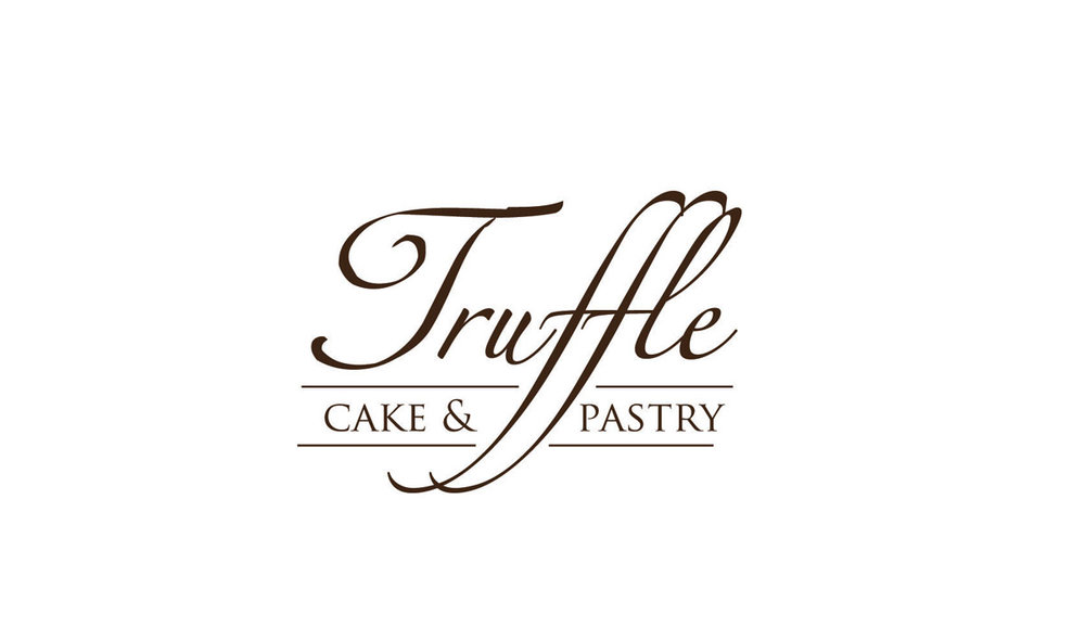 - Truffle Cake and Pastry will delight your senses with uniquely elegant cakes, dessert tables and sweets, weaving the details together to tell an exquisite and delectable story.Christina Wong27 Harmonia CrescentWoodbridge, Ontario, L4L 3Y2905.605.5490christina@truffletoronto.comwww.truffletoronto.com