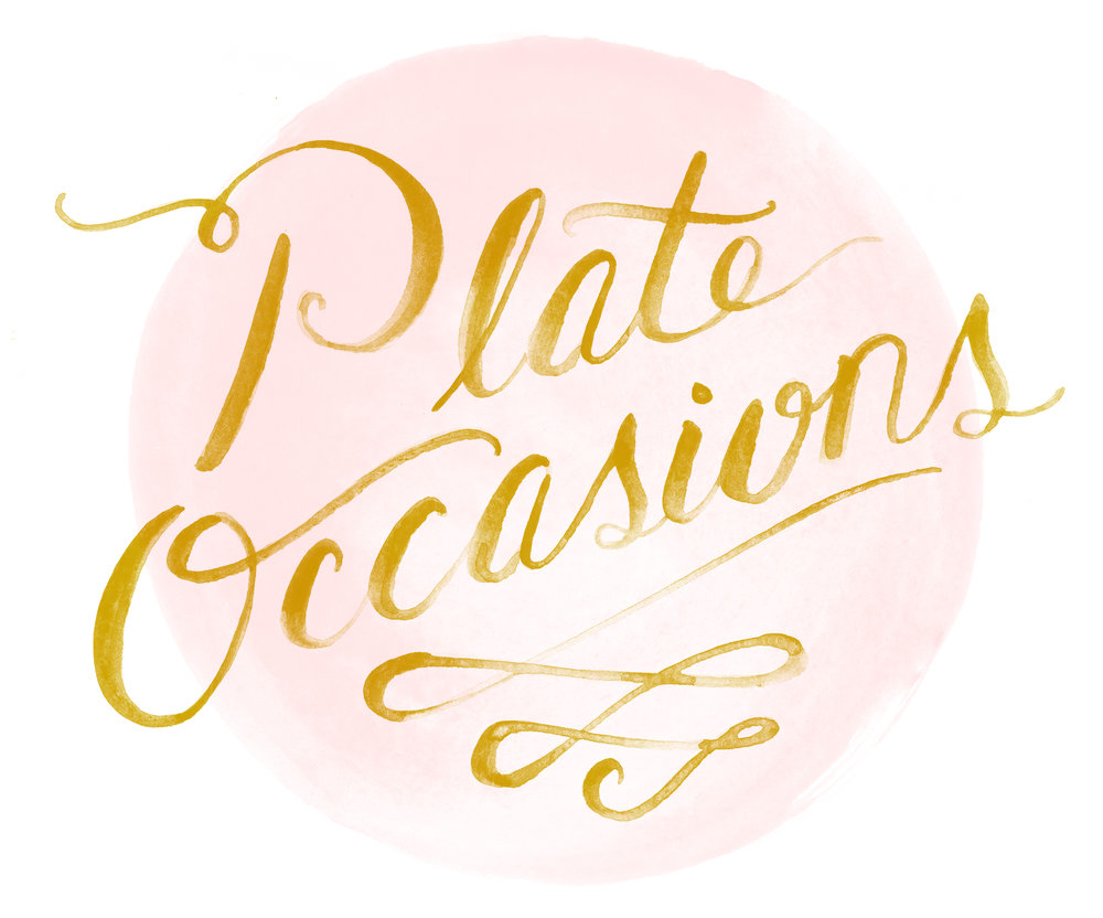 - Plate Occasions is full-service specialty tabletop rental company based in Toronto, Canada. Our curated collection of fine dinnerware, glassware, flatware, stemware and unique tabletop props and accents make for some of Toronto's most elegant tabletop designs.14 Essex Avenue, Unit 25Thornhill, Ontario, L3T 3Z1hello@plateoccasions.cominsta/facebook @plateoccasions