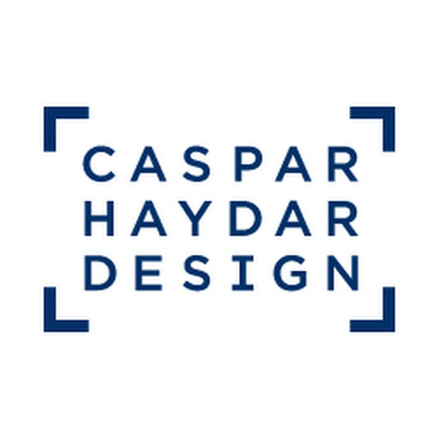 - Caspar Haydar Design is a full-service design, production and event management firm based in Toronto. We are dedicated to creating spaces and events that are an extension of our clients both private and corporate. Caspar Haydar Design will turn your vision into a reality.
