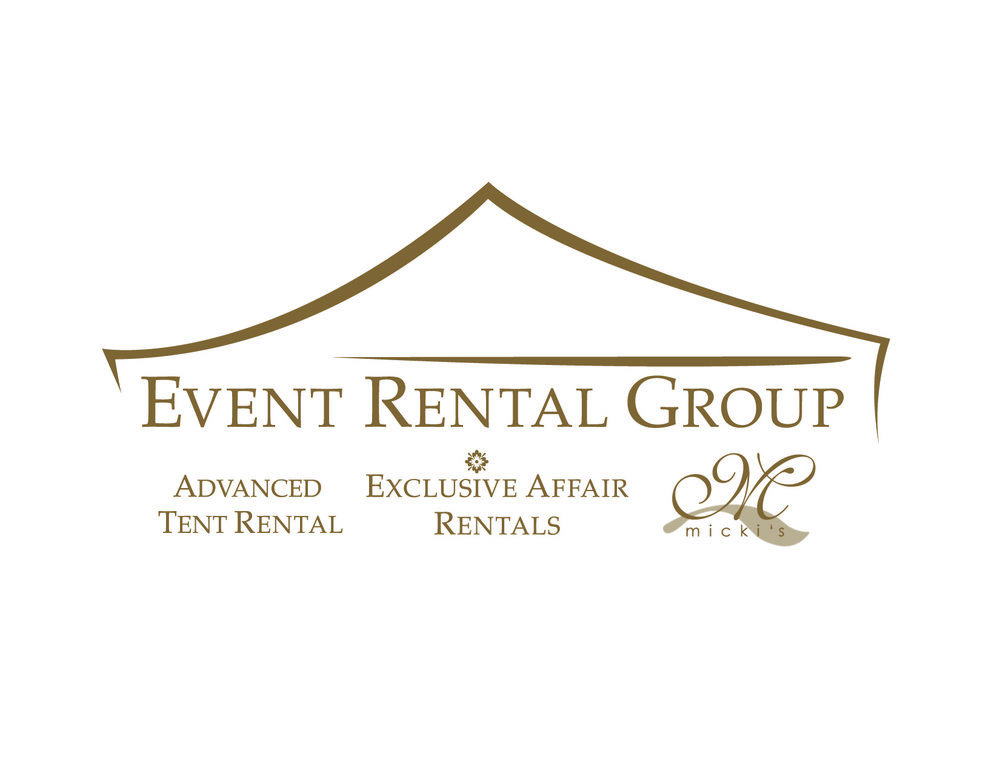 - Event Rental Group is Toronto's leading providing of luxury party rentals. From tent top to table top and everything in between!