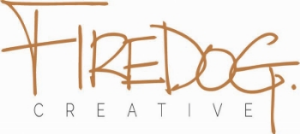 - FireDog Creative INC is a premiere boutique niche Live Event Support Services firm.FireDog Creative INC supports discerning and particular Live Event Producers, Planners, Designers and Decor Professionals. We are the Exclusive Provider of Technical Production Design for the Art Gallery of Ontario.