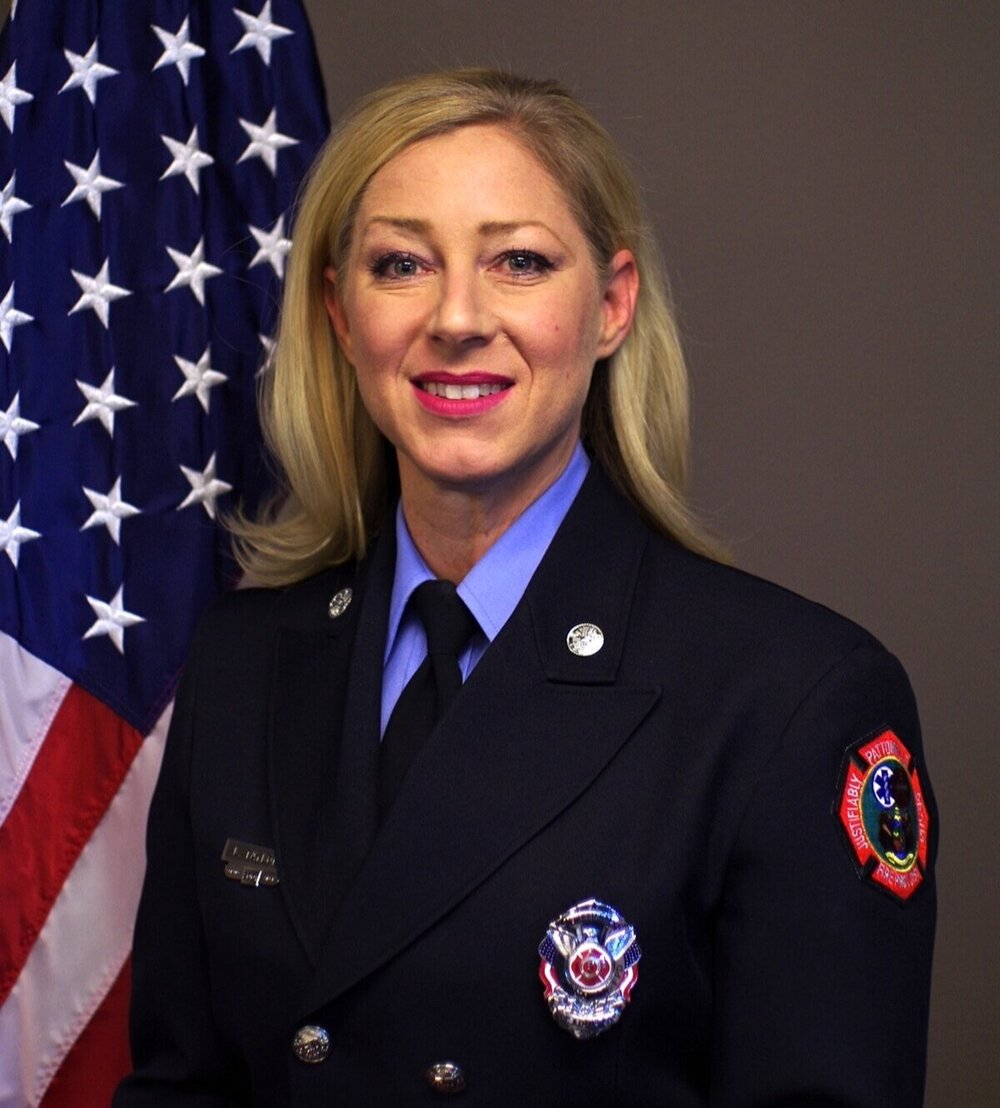Laurie Taylor Pattonville Fire Protection District