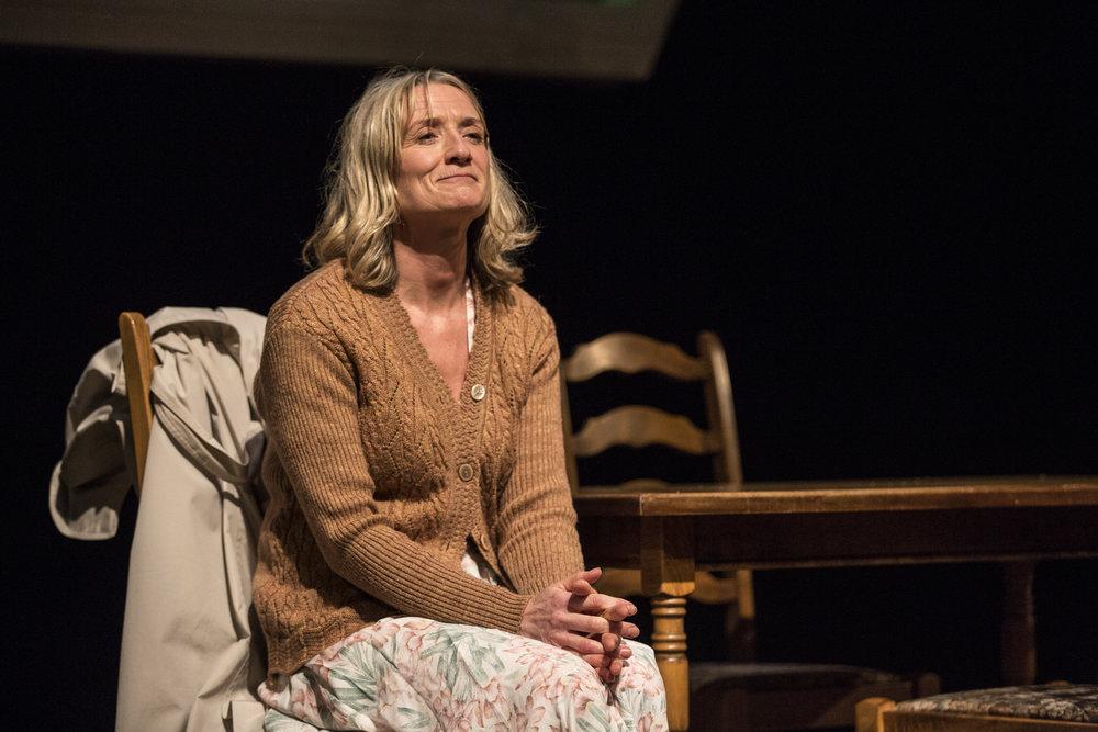 Zoë Lambert as Susan in 'Bed Among the Lentils'
