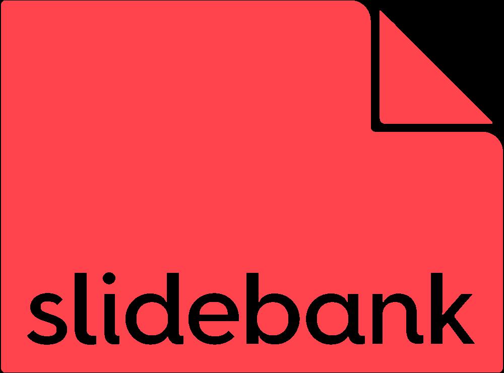 Slidebank logo