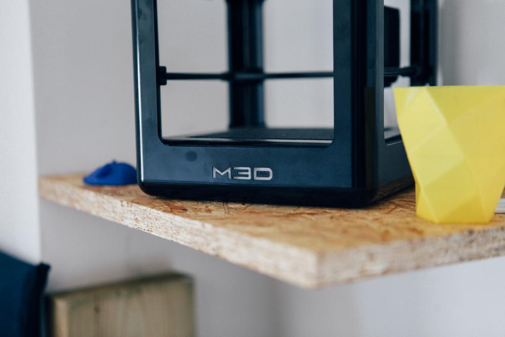 3D printer -M3D