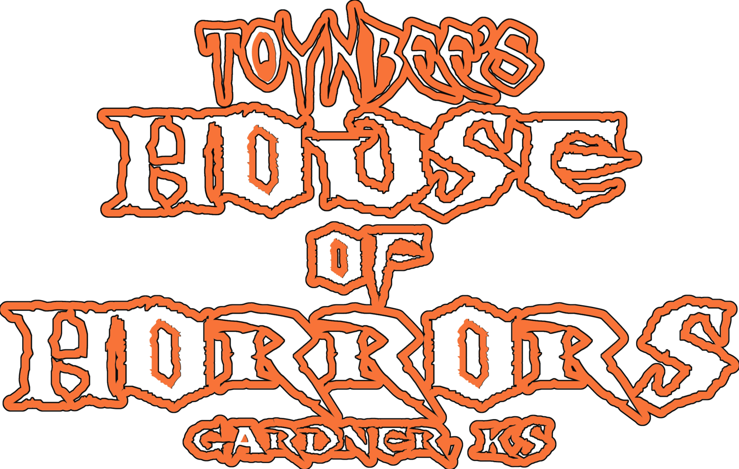 Toynbee's House of Horrors