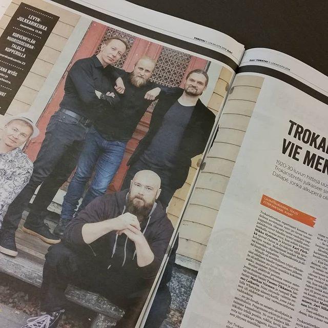 Koijarit Kalessa! #trokaristiretki #oulu #kale #tabloid #ystävyysottelu #tarpitorchestra #owler #sinkunjulkkarit