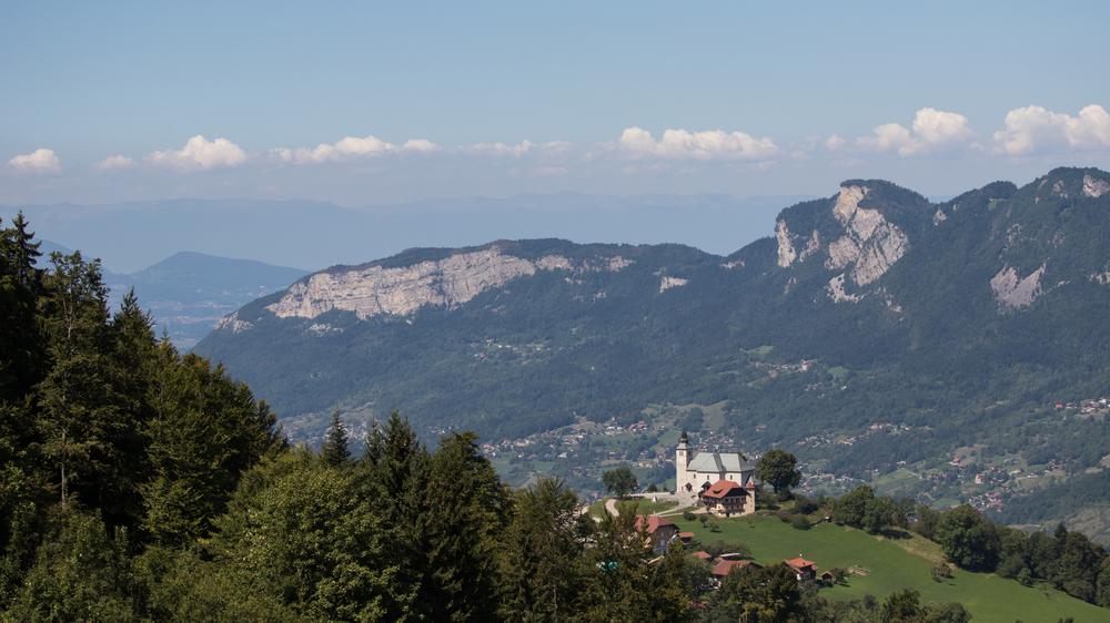 Mont-Saxonnex