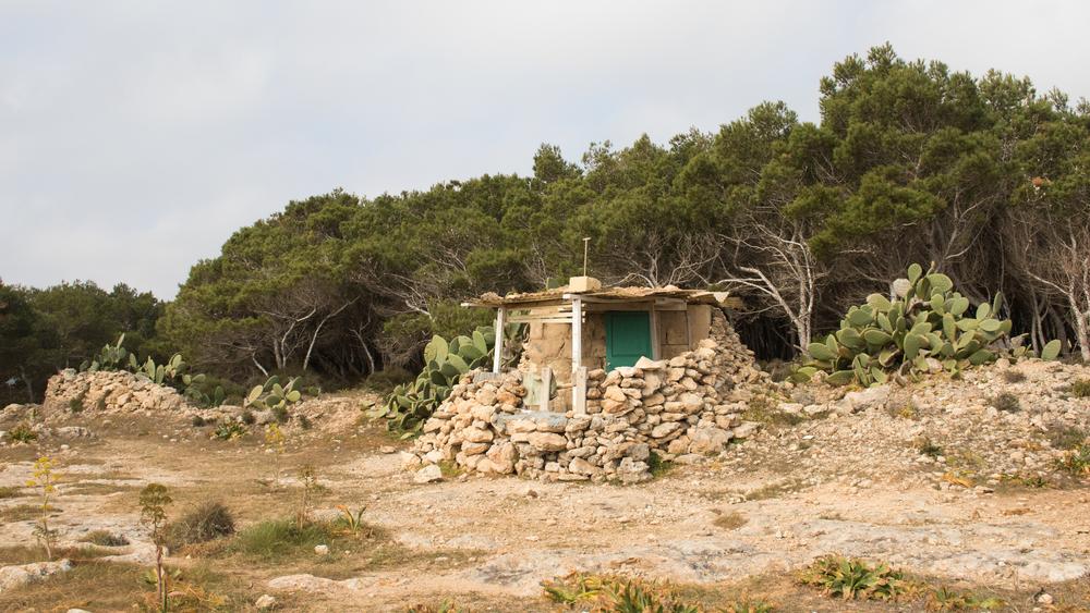 Rdum Tal-Madonna, Malta