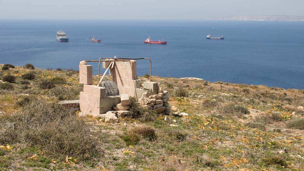 Il-Majjistral Nature & History Park, Malta