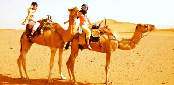 Sahara Desert,Morocco, 2014