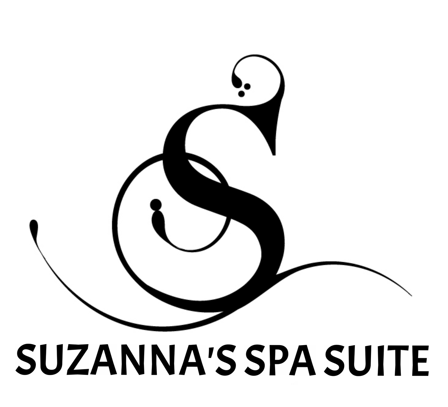 Suzanna's Spa suite
