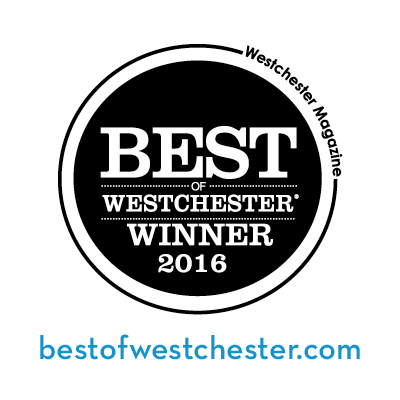 VOTED BEST NEW SPA BY WESTCHESTER MAGAZINE