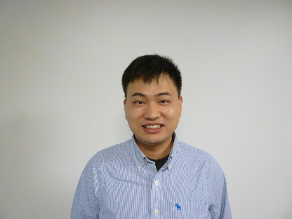 Ryan Guan, M.Sc. Mechanical Engineering   Building Performance Analyst II  ryan@360-Analytics.com