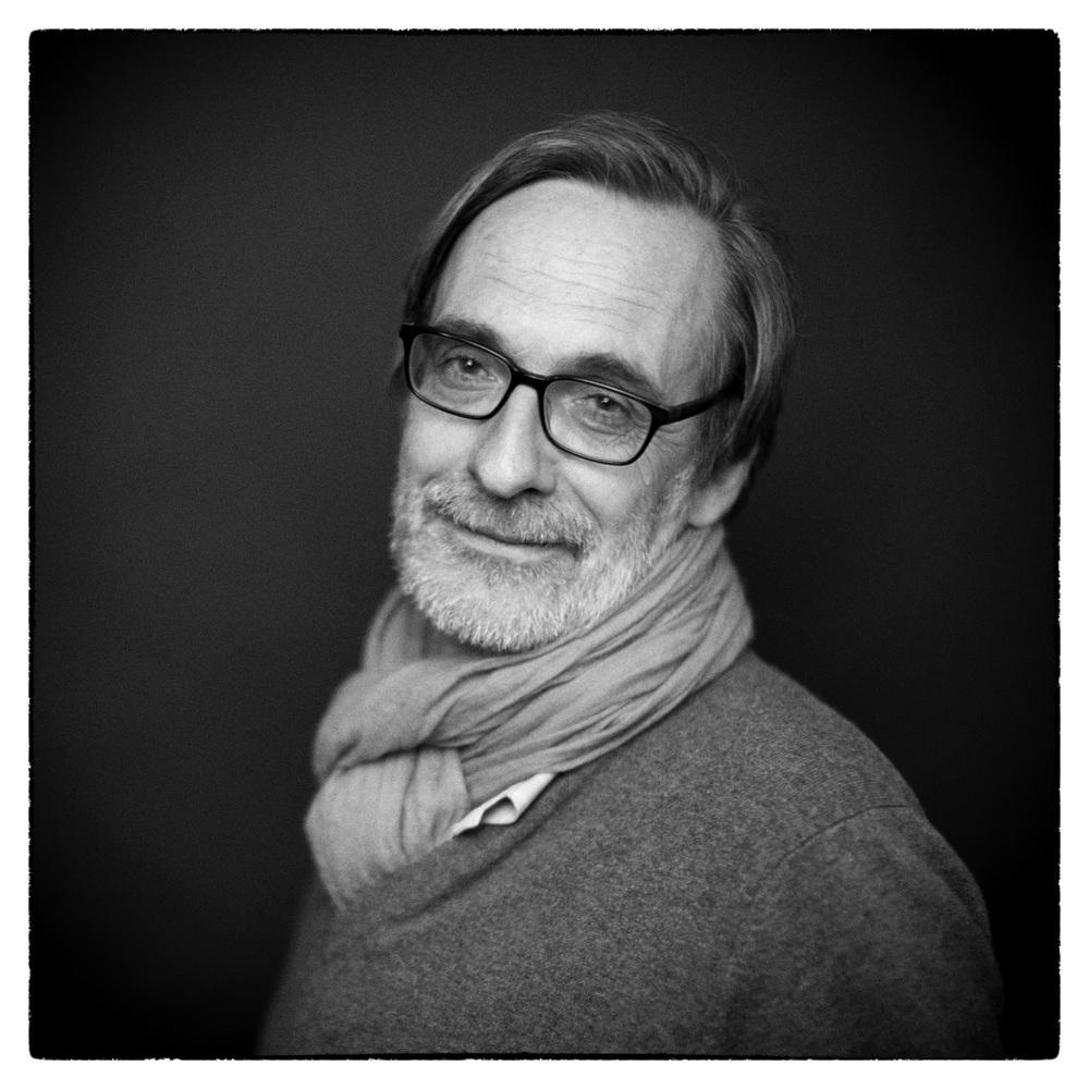 Jean-François Leroy © Lucas Menget