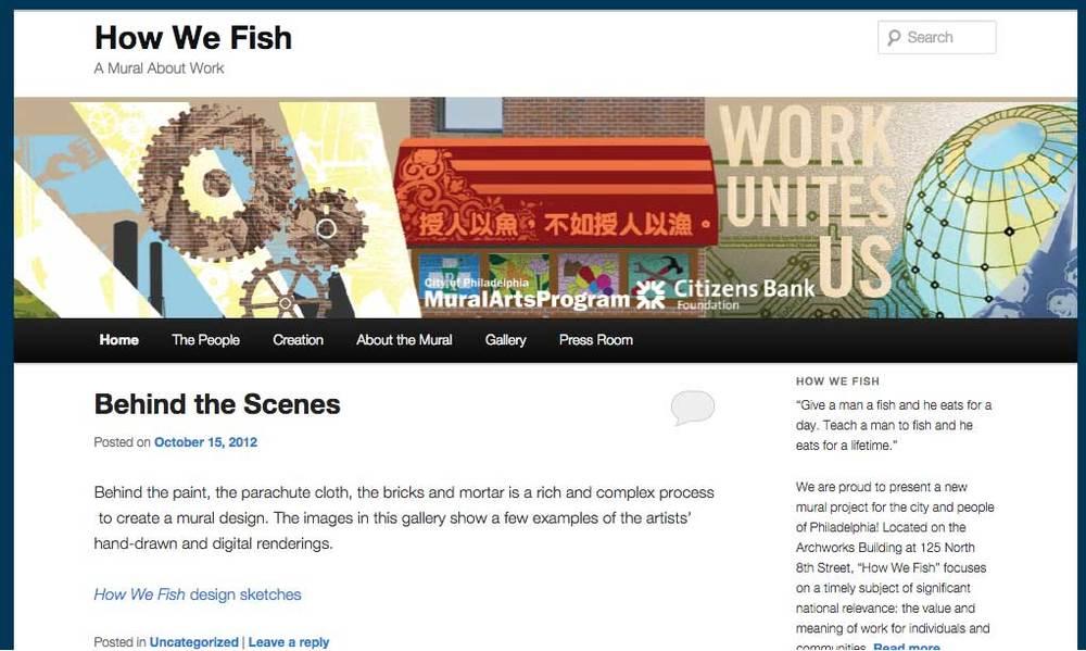 http://www.howwefish.muralarts.org/