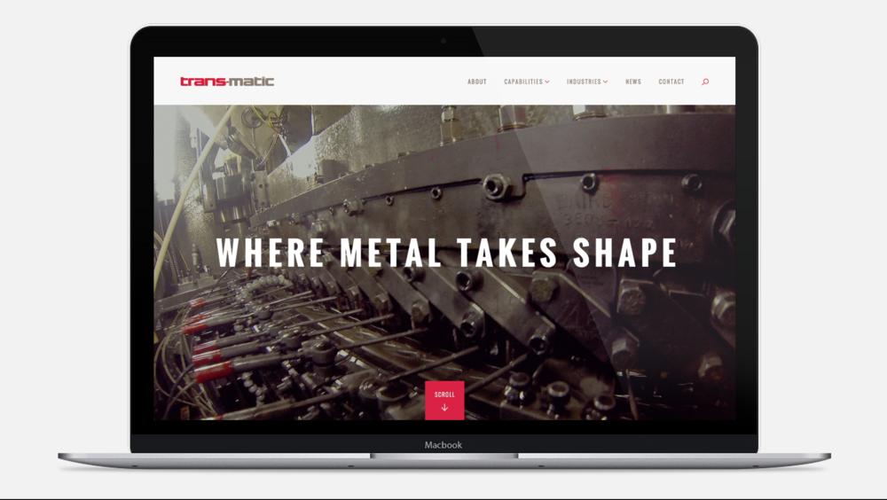 Transmatic Homepage.png