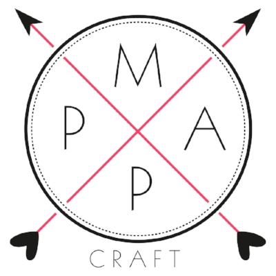 MappCraft Logo
